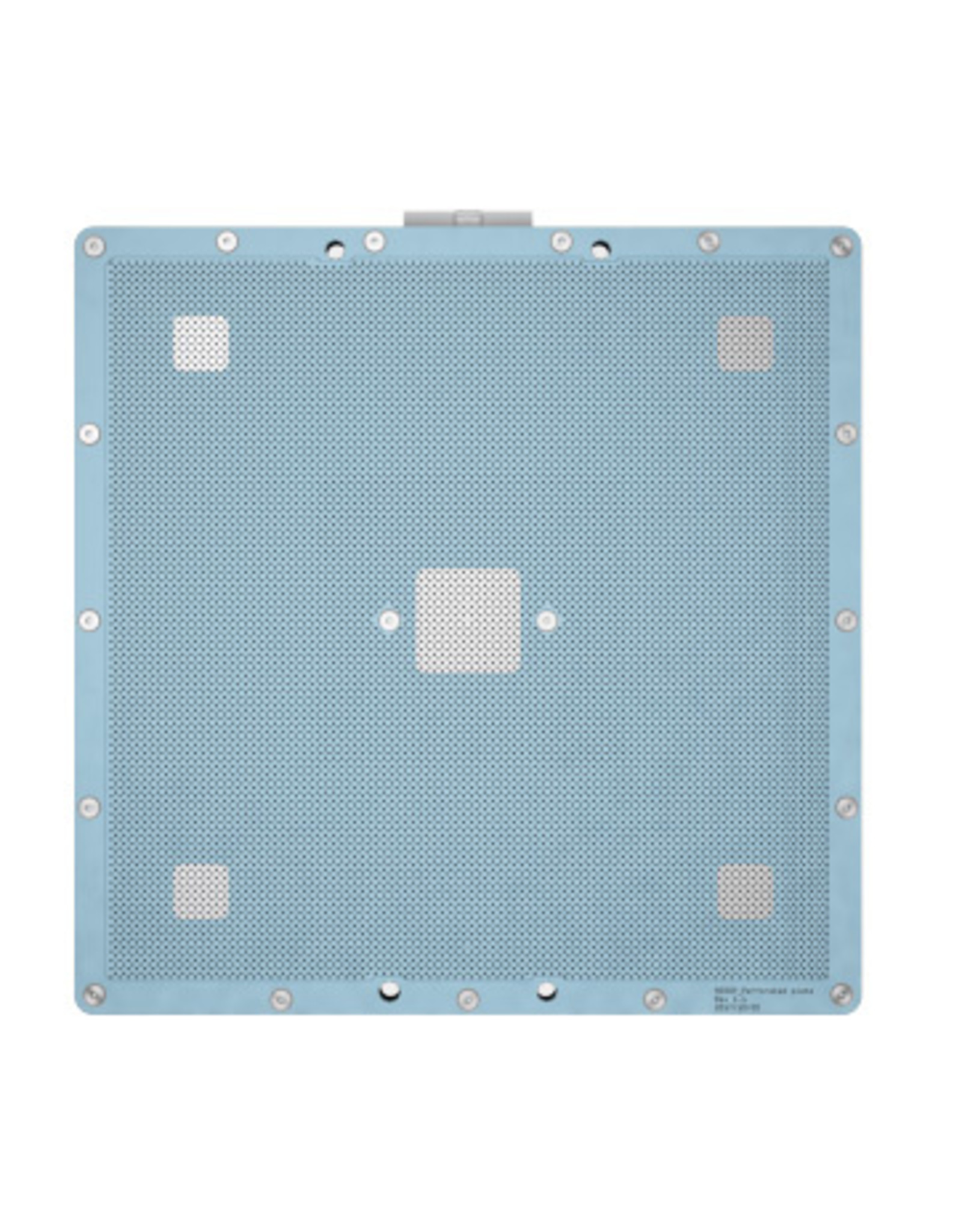 Zortrax Perforated Plate V2 for M200 Plus