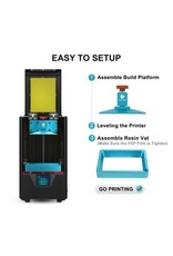 Anycubic Anycubic Phototon S - DLP Resin printer