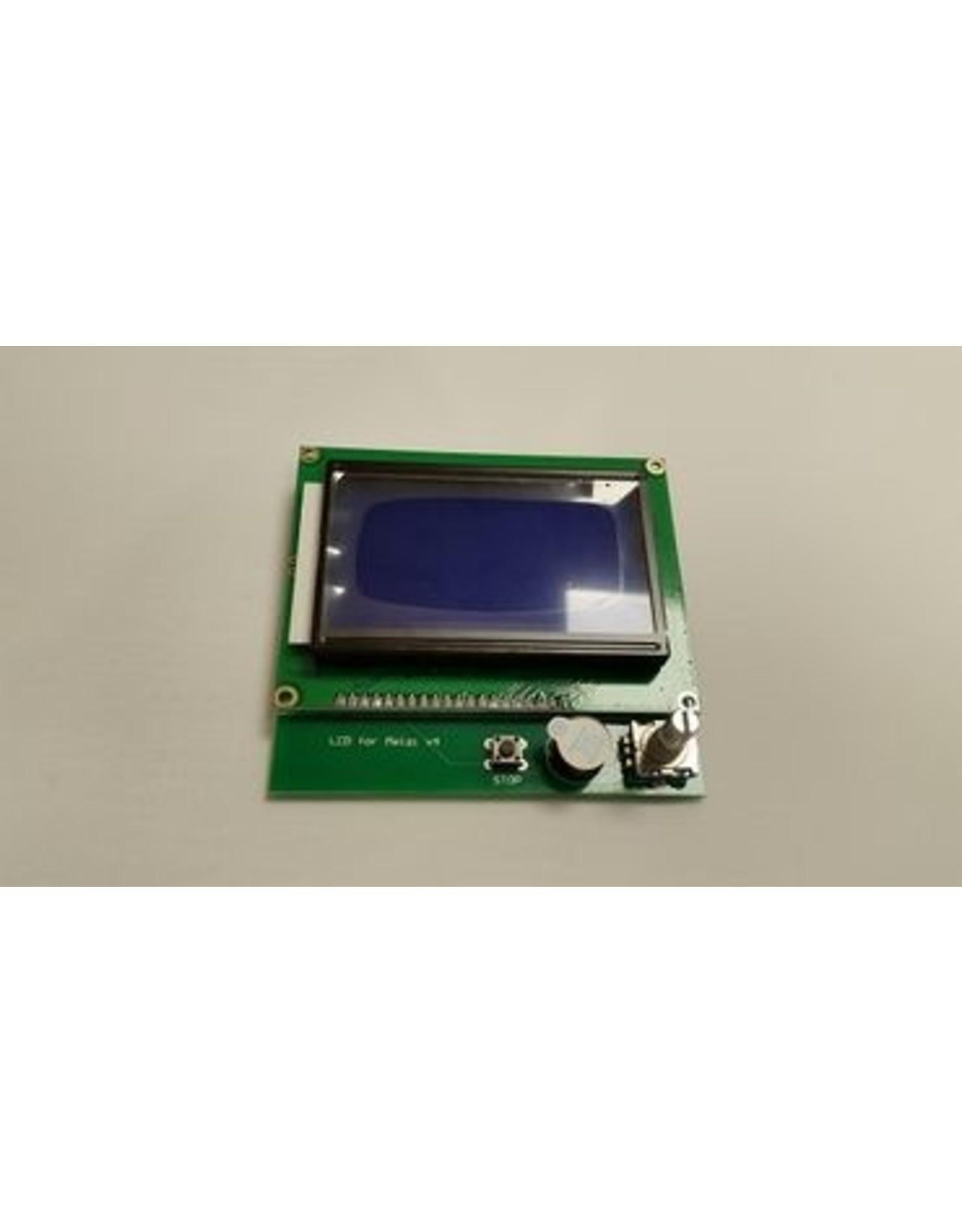 Wanhao Wanhao Duplicator i3 LCD-scherm