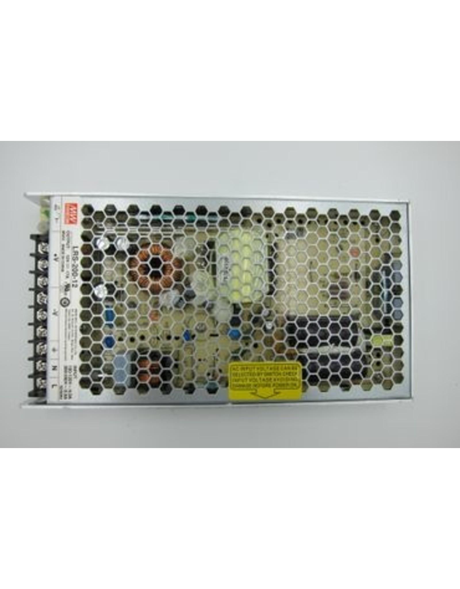 Wanhao Wanhao Duplicator i3 Voeding V2
