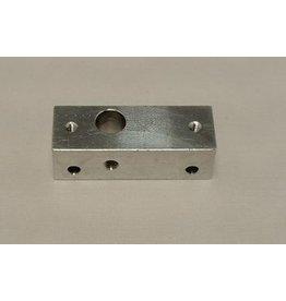 Wanhao Wanhao Duplicator i3 Extruder metal bar