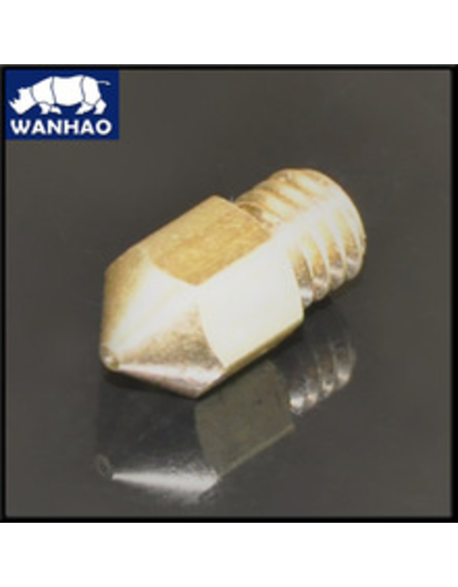 Wanhao Wanhao MK8/9 nozzle