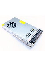 Wanhao Wanhao D6, I3PLUS 350W, 24V PSU, power supply unit.