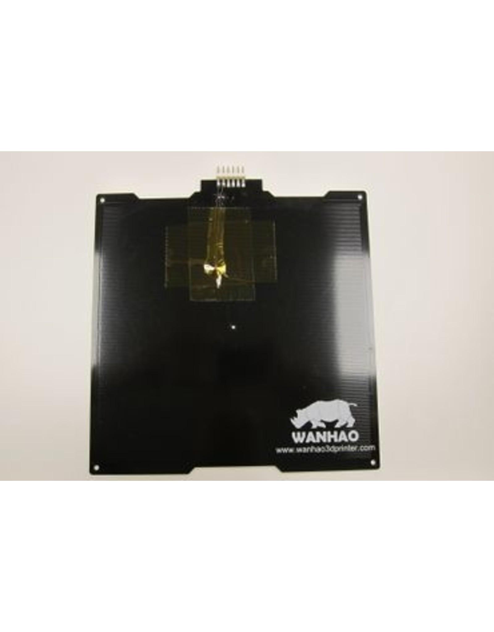 Wanhao Wanhao D6 Heated Build Plate V2
