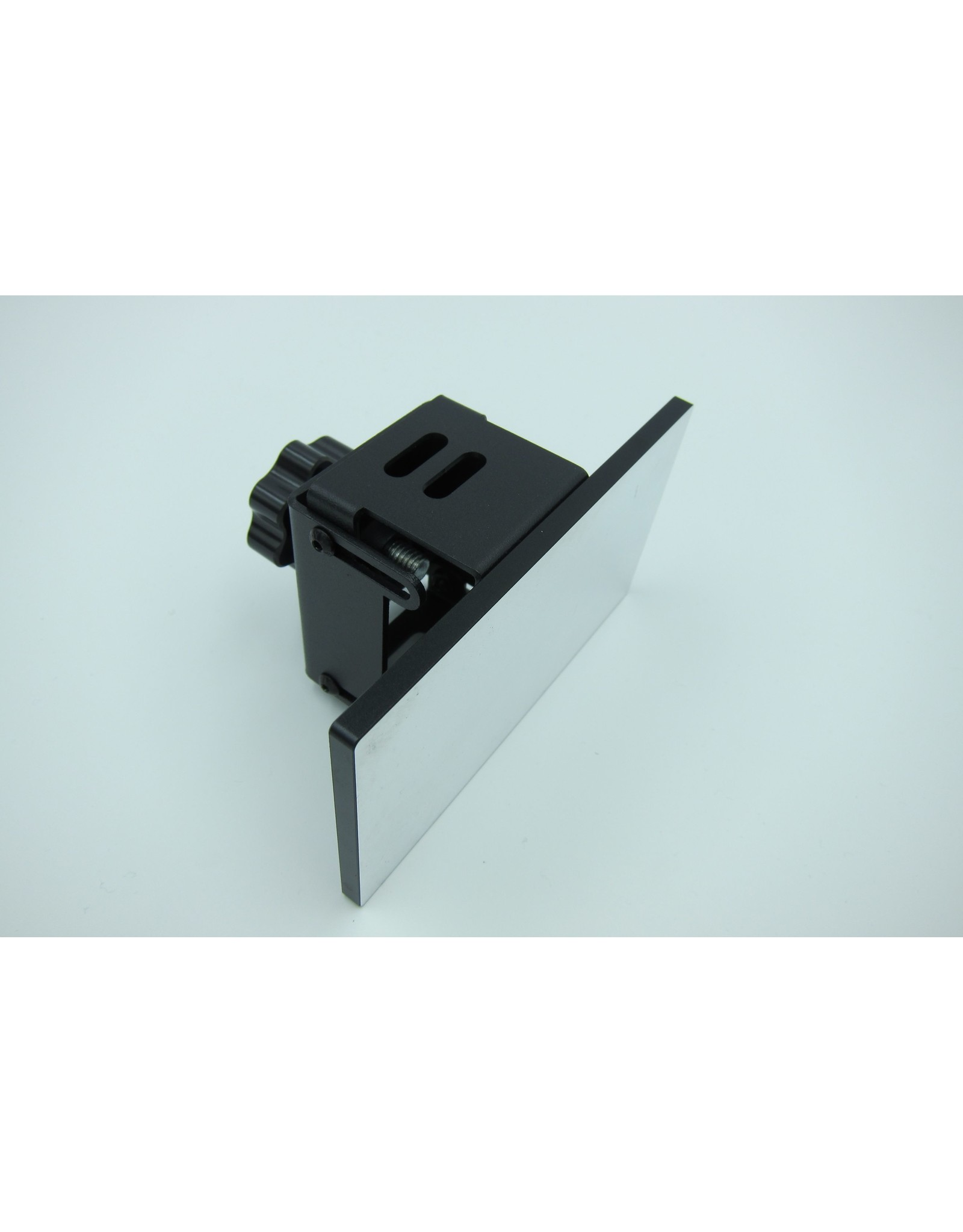 Wanhao Wanhao D7 Building plate with mount bracket