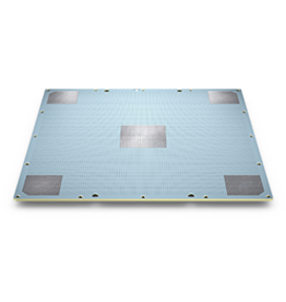Zortrax Perforated Plate V2 voor M200