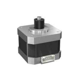 Zortrax Zortrax Extruder Motor + Extruder Bearing