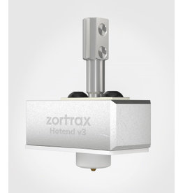 Zortrax Hotend V3 voor Zortrax M Plus series
