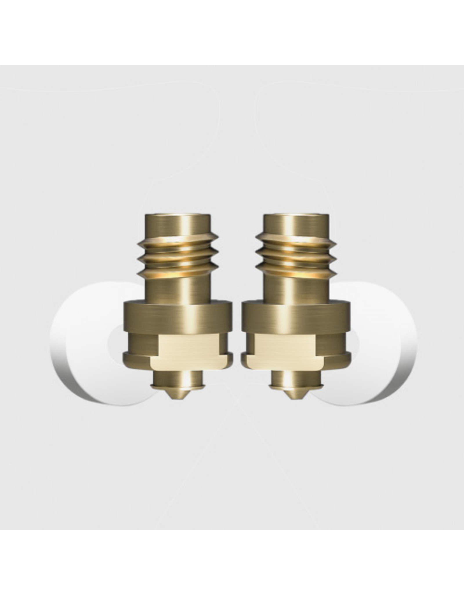 Zortrax Zortrax Nozzle set for M-Series Plus M200 Plus / M300 Plus / M300 Dual 0.3 & 0.6 mm