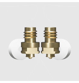 Zortrax Nozzle set for Zortrax M-Series Plus 0.3 & 0.6 mm