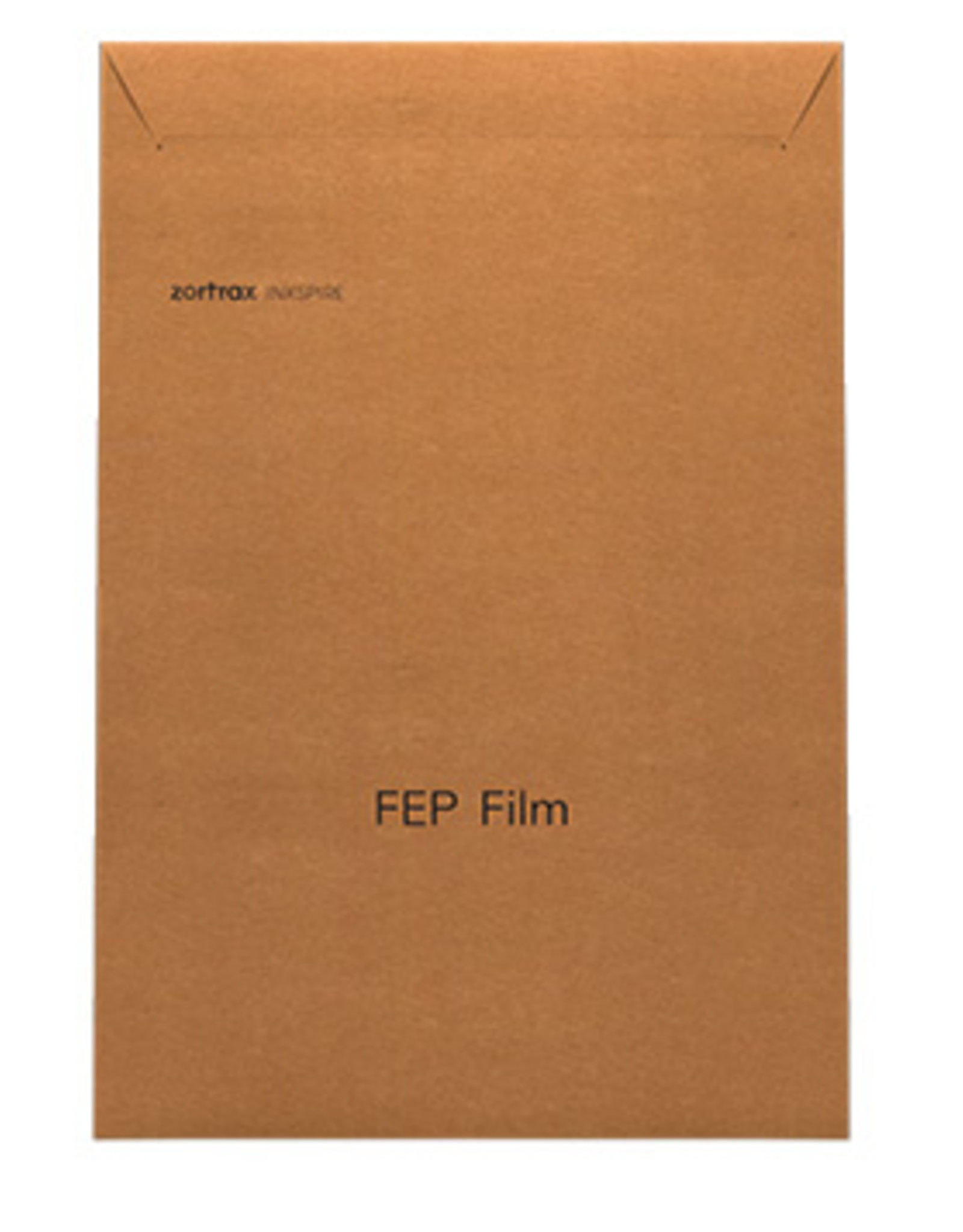 Zortrax Zortrax FEP Film Set for Inkspire