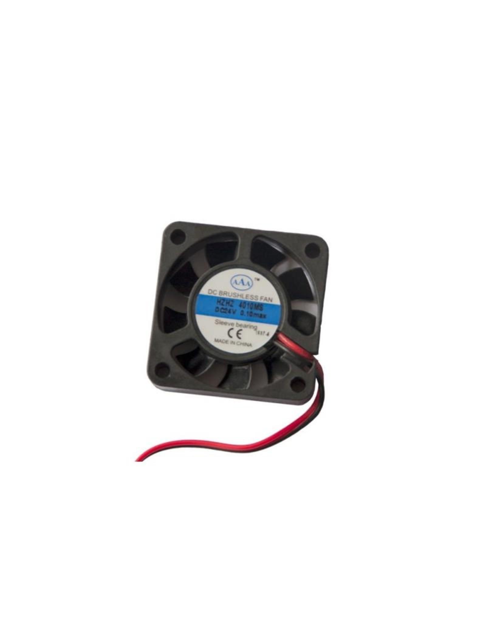 Wanhao Wanhao Extruder cooling fan Di3 Plus/Mini