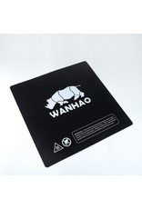 Wanhao Wanhao Duplicator 9 Surface d'impression Magnétique