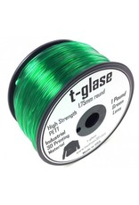 Taulman 3D Taulman t-glase PETT 1.75mm green