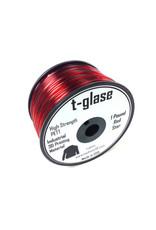 Taulman 3D Taulman t-glase PETT 1.75mm Rouge