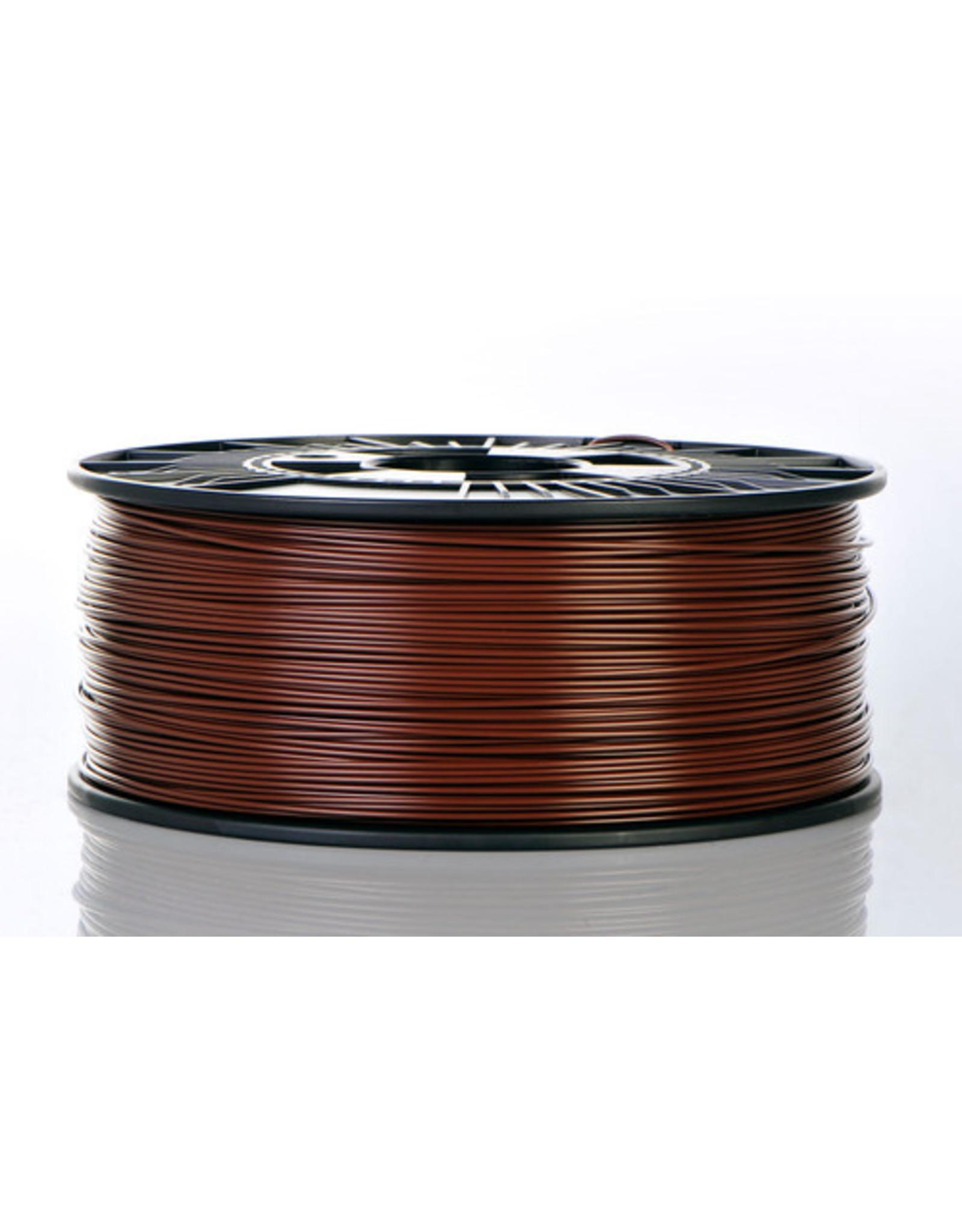 Material4Print ABS Choco bruin 1.75mm 1kg