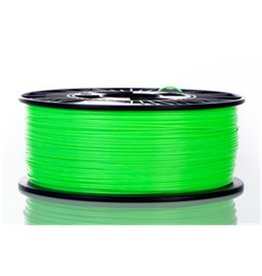 Material4Print ABS fluo groen 1.75mm 1kg
