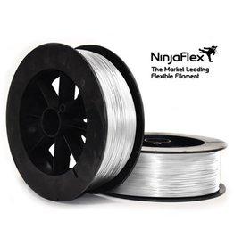 Ninja NinjaFlex Filament - 1.75mm - 0.5 kg - Water Semi-transparent