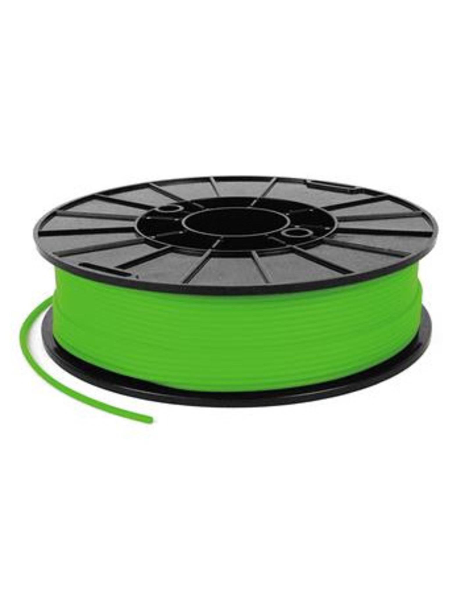 Ninja NinjaFlex Filament - 1.75mm - 0.5 kg - Gras Groen