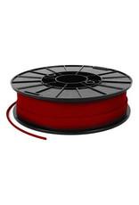 Ninja NinjaFlex Filament - 1.75mm - 0.5 kg - Vuur rood