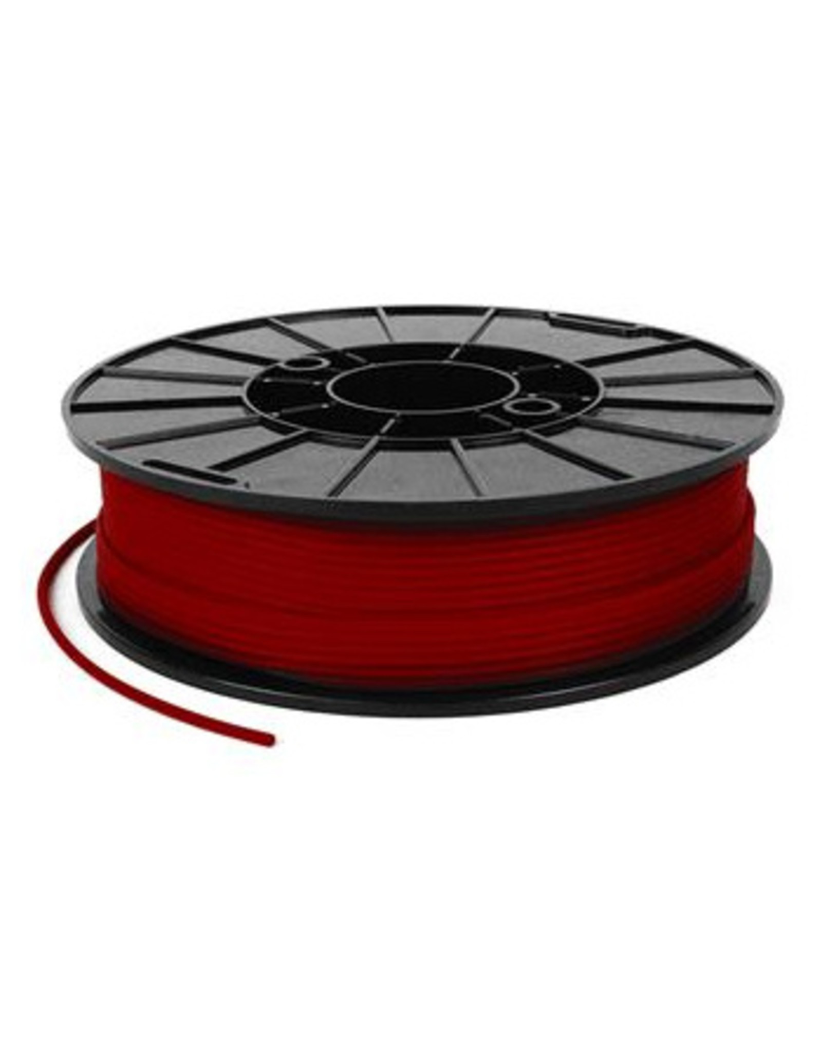 Ninja NinjaFlex Filament - 1.75mm - 0.5 kg - Rouge Feu