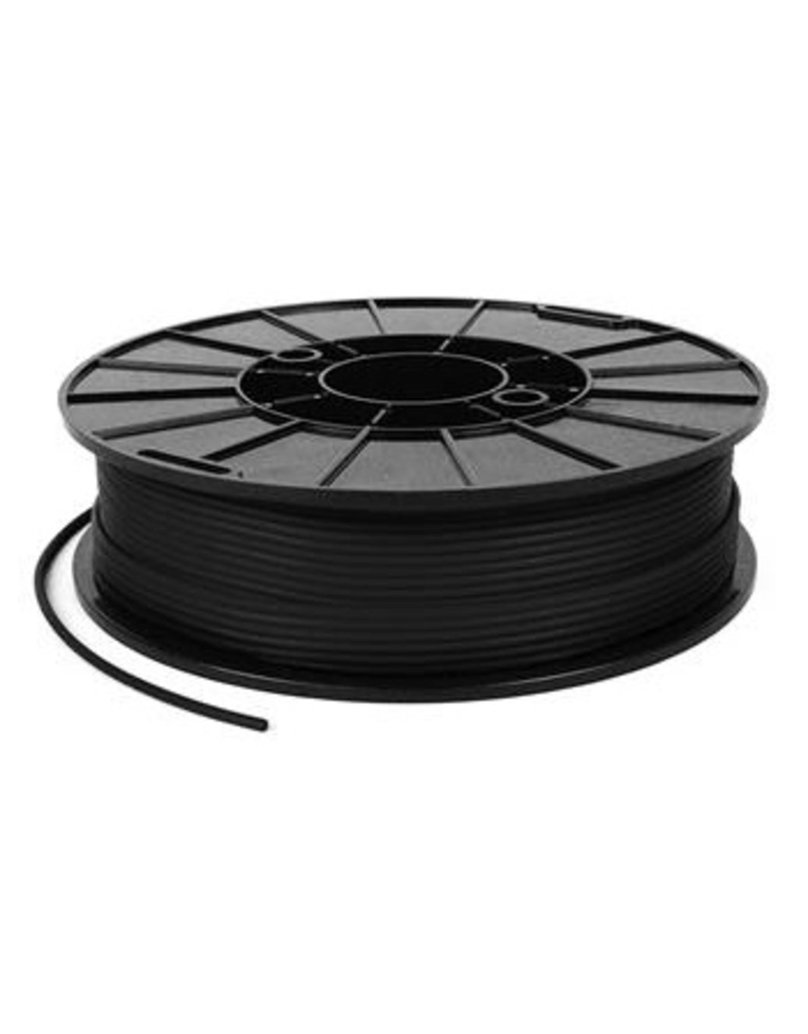 Ninja NinjaFlex Filament - 1.75mm - 0.5 kg - Middernacht Zwart