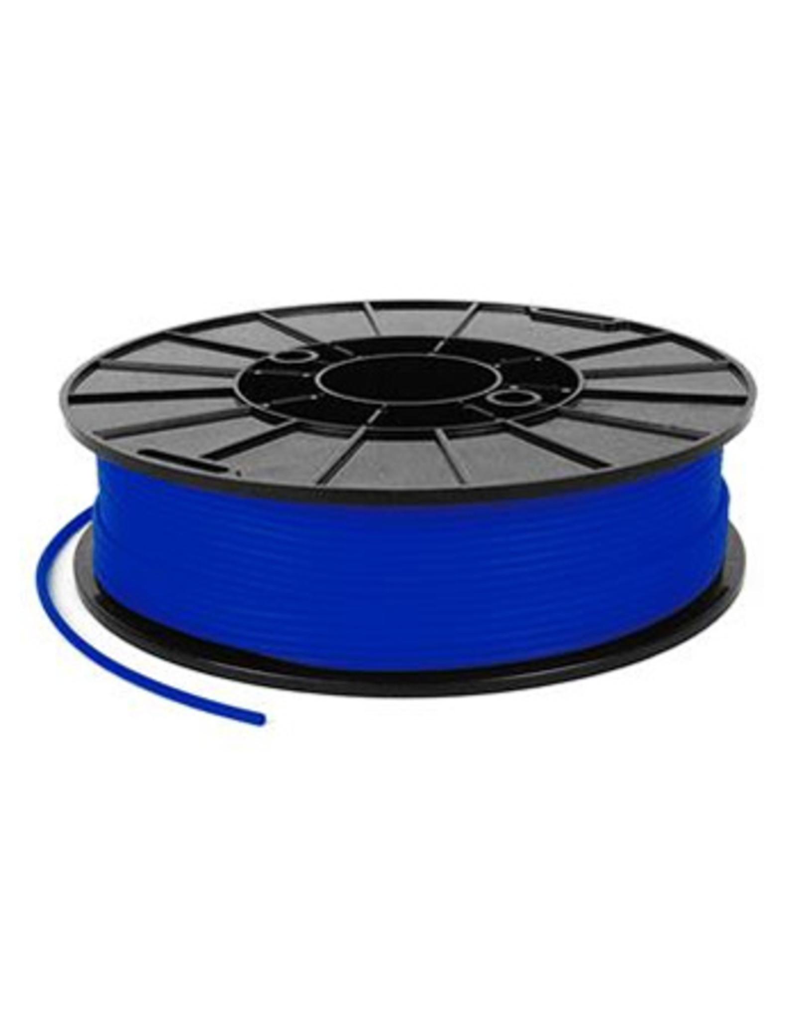 Ninja NinjaFlex Filament - 1.75mm - 0.5 kg -Saffierblauw