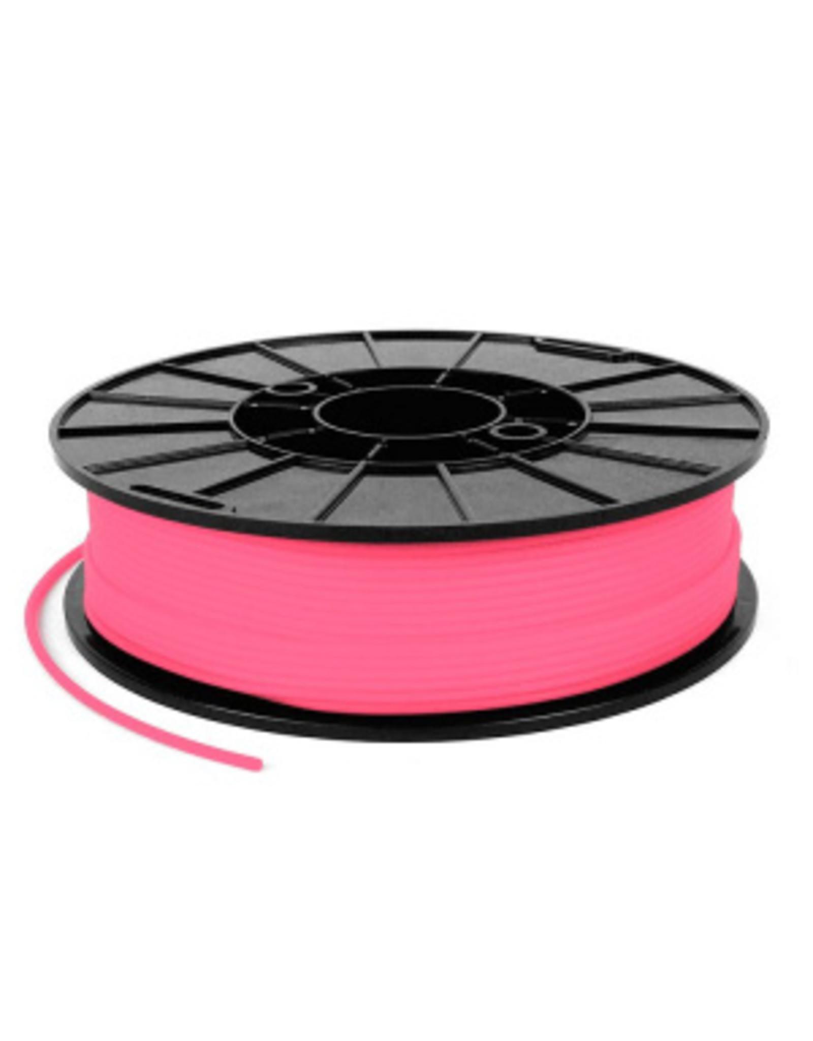 Ninja NinjaFlex Filament - 1.75mm - 0.5 kg - Flamingo roze