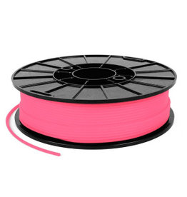 Ninja NinjaFlex Filament - 1.75mm - 0.5 kg - Flamingo Pink