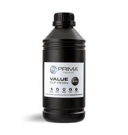 Prima PrimaCreator Value UV / DLP Resin- 1000 ml - Noir