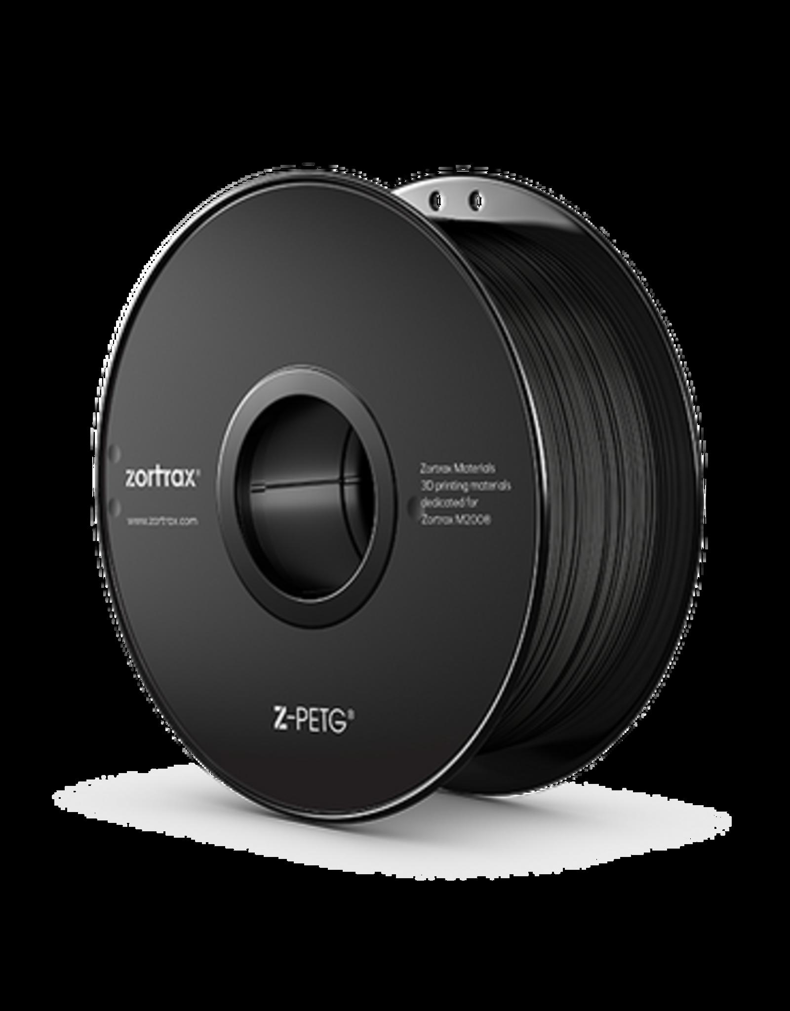 Zortrax Zortrax Z-PETG Filament - 1,75mm - noir