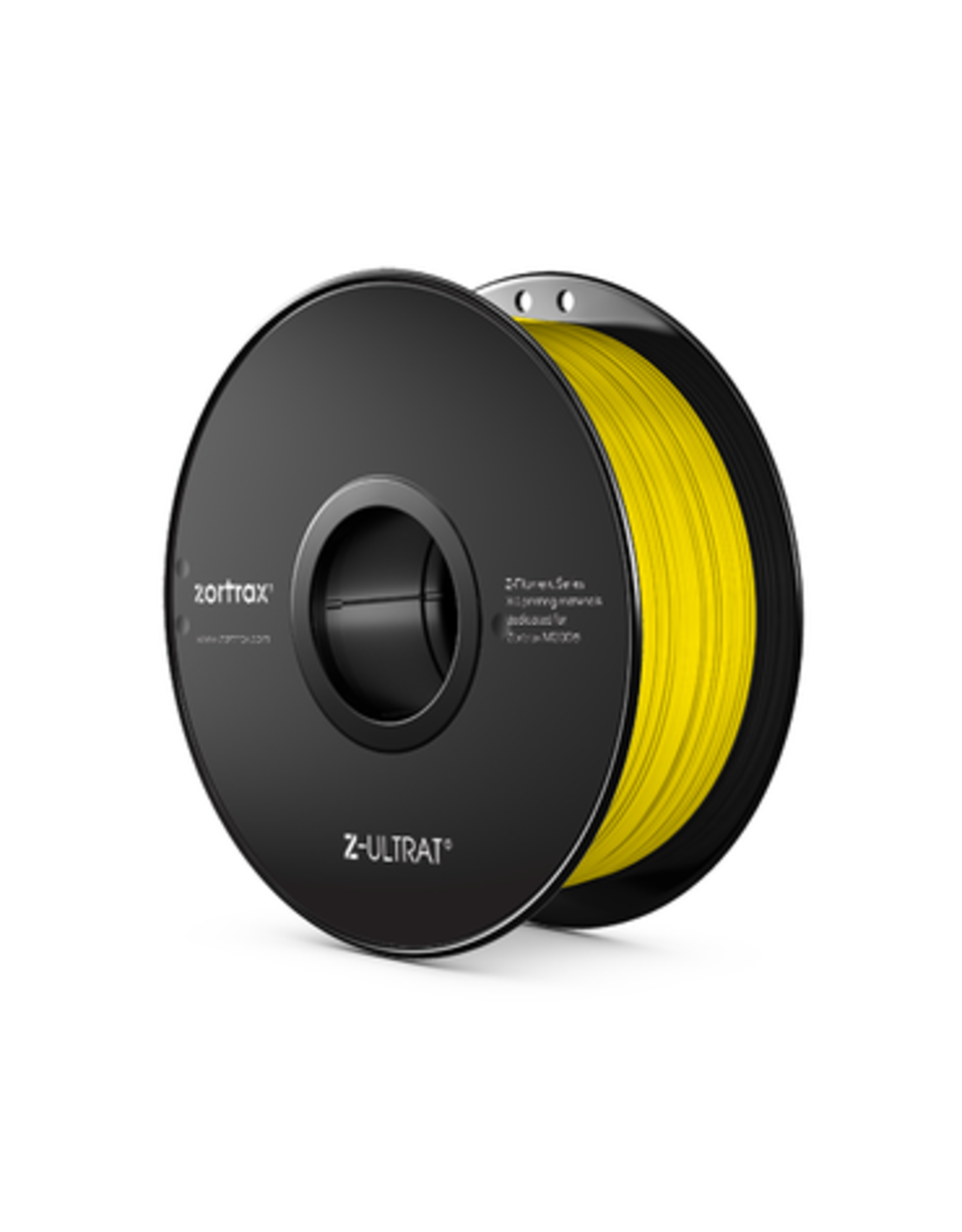 Zortrax Z-ULTRAT Filament - 1.75mm - 800g - Geel