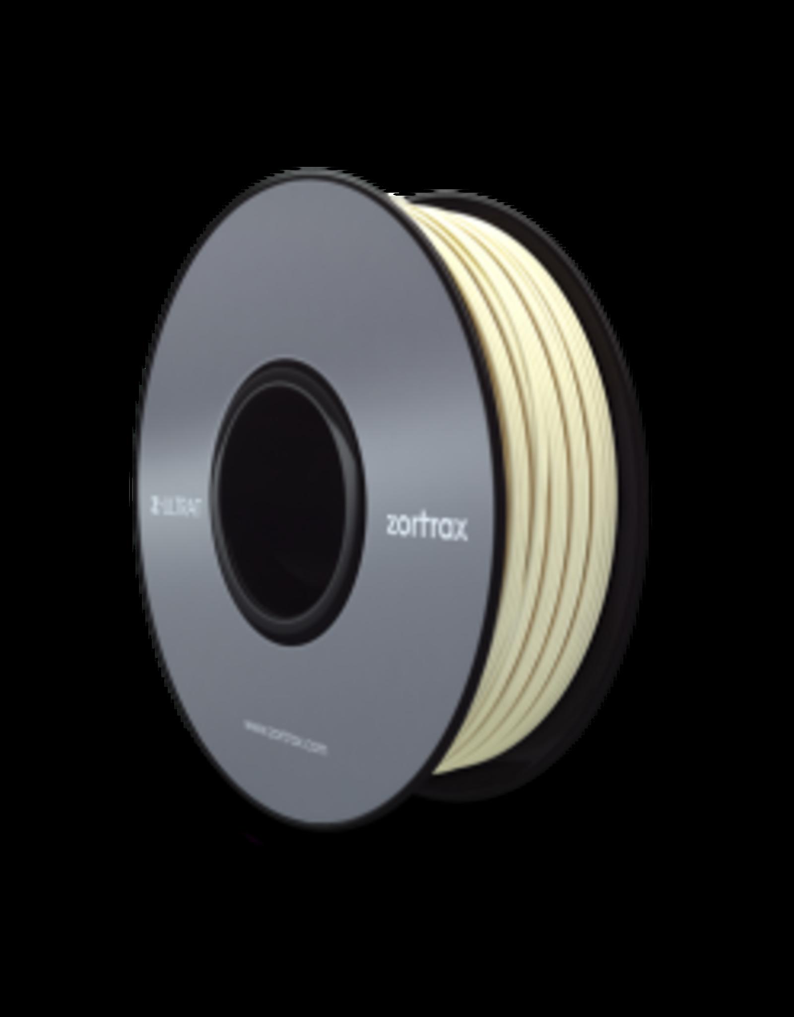 Zortrax Zortrax Z-ULTRAT Filament - 1.75mm -  Ivory