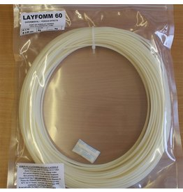LAY Filaments LayFomm 60, 3mm, 0.25kg