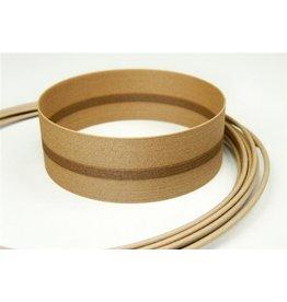 LAY Filaments LAYWOO-D3 Flex coil 3mm, 0.25 kg