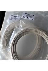 LAY Filaments LayBrick 3mm, 0.25 kg