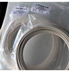 LAY Filaments LayBrick 3mm, 0.25 kg