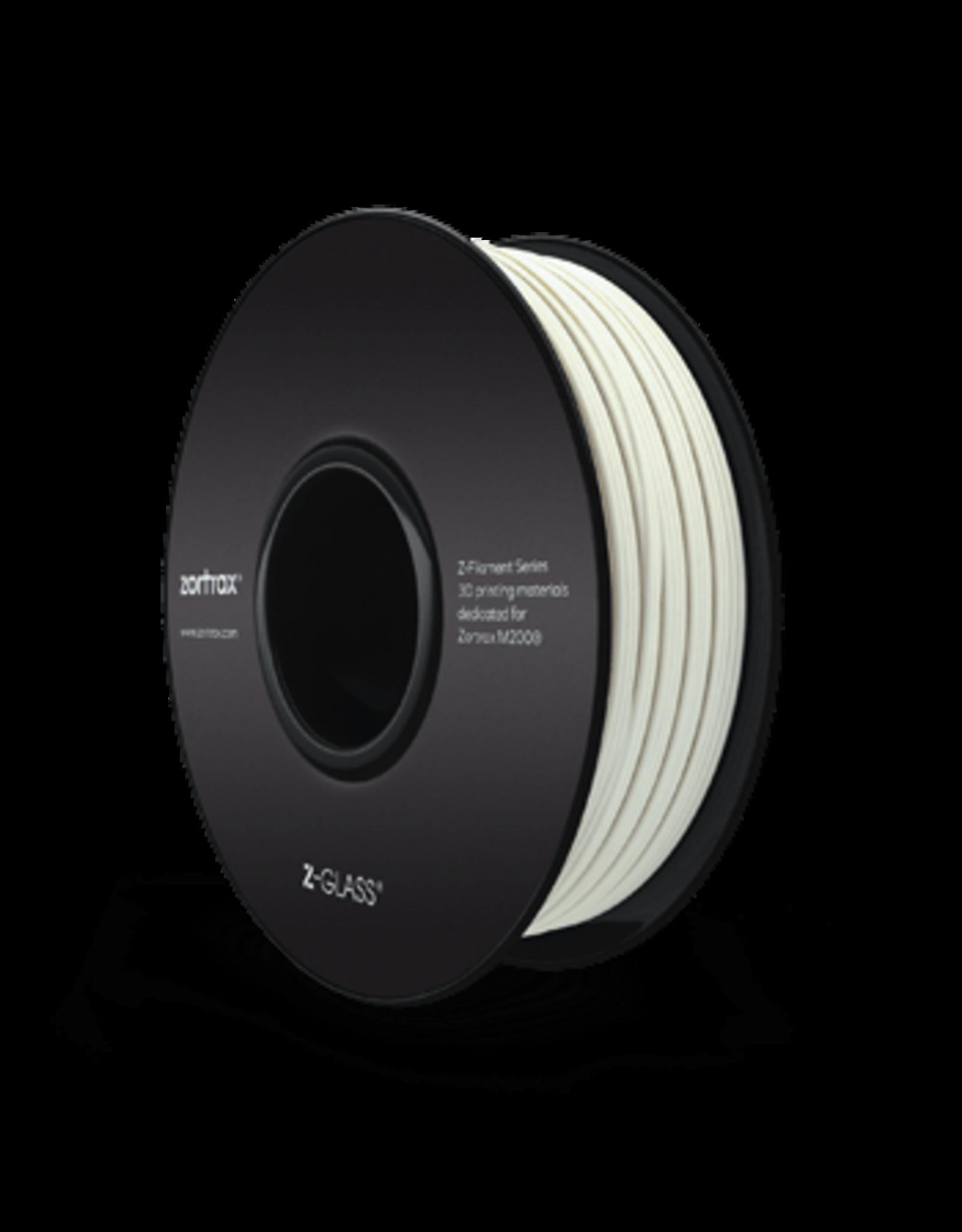 Zortrax Z-GLASS Filament - 1.75mm - Natural transparant