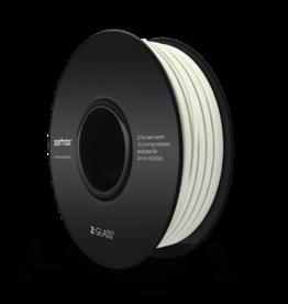 Zortrax Z-GLASS Filament  Natural transparant