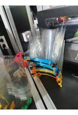 3D In The Box Gezichtsschermen