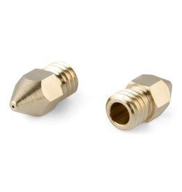Prima PrimaCreator Brass Nozzle for Zortrax