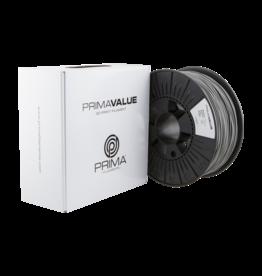 Prima PrimaValue PLA Filament gris foncé