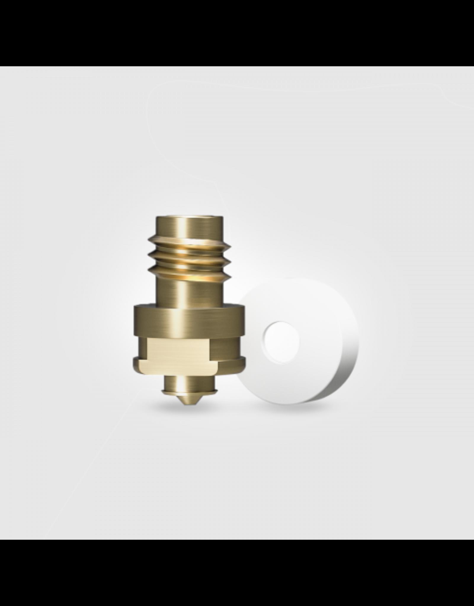 Zortrax Nozzle voor Zortrax M-Series Plus M200 Plus & M300 Plus - 0.40mm