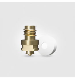 Zortrax Nozzle voor Zortrax M-Series Plus 0.4mm
