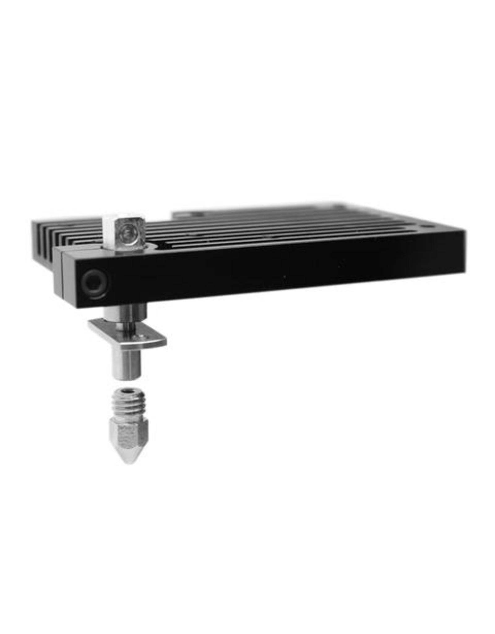 Micro Swiss All Metal Hotend Kit avec Bloc de Refroidissement pour M200 & M300