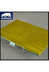 Wanhao Wanhao Heated Print Bed for D4
