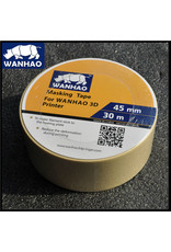 Wanhao Wanhao Tape for Print Bed