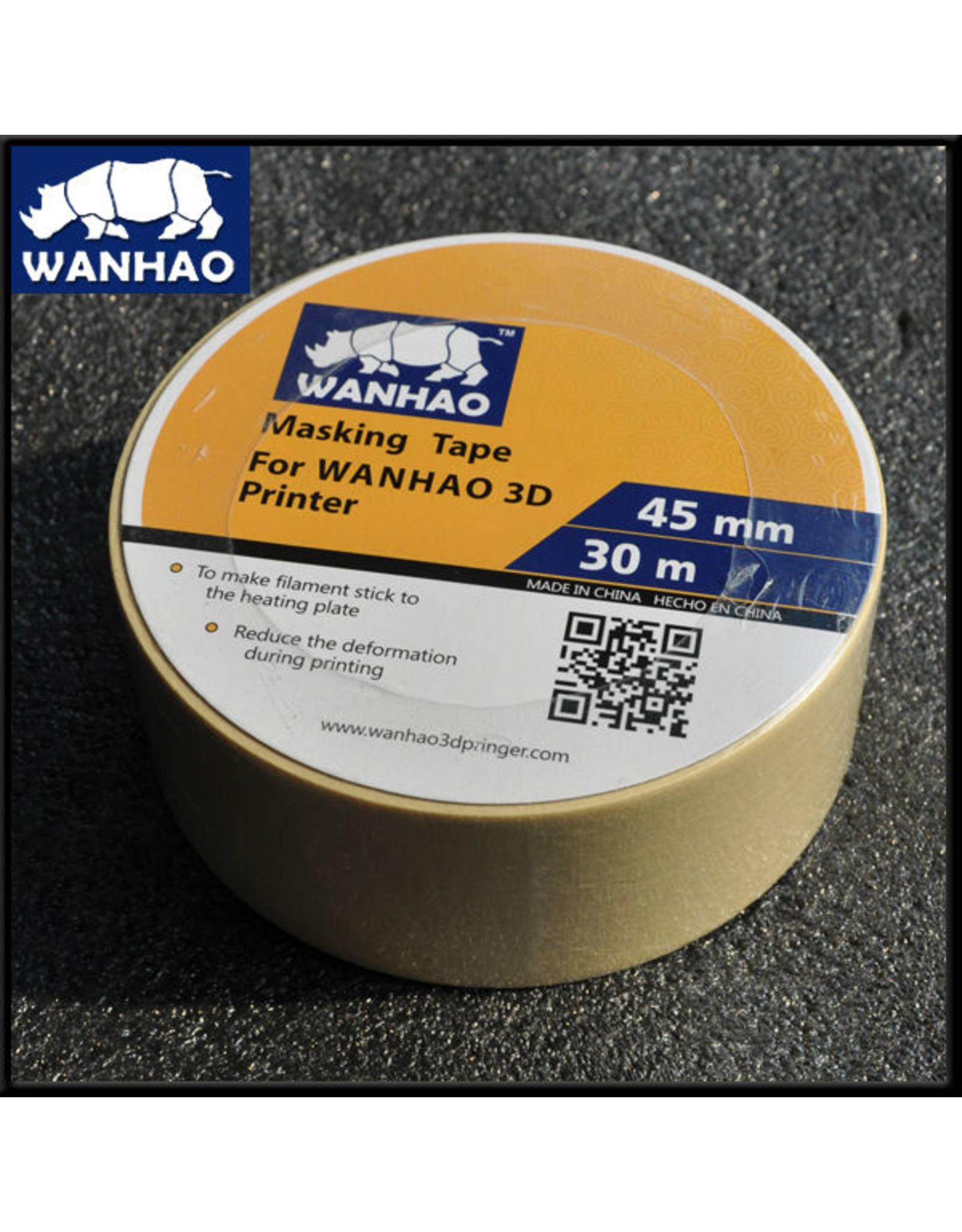 Wanhao Wanhao Tape voor Print Bed