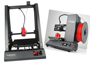 Wanhao Printers