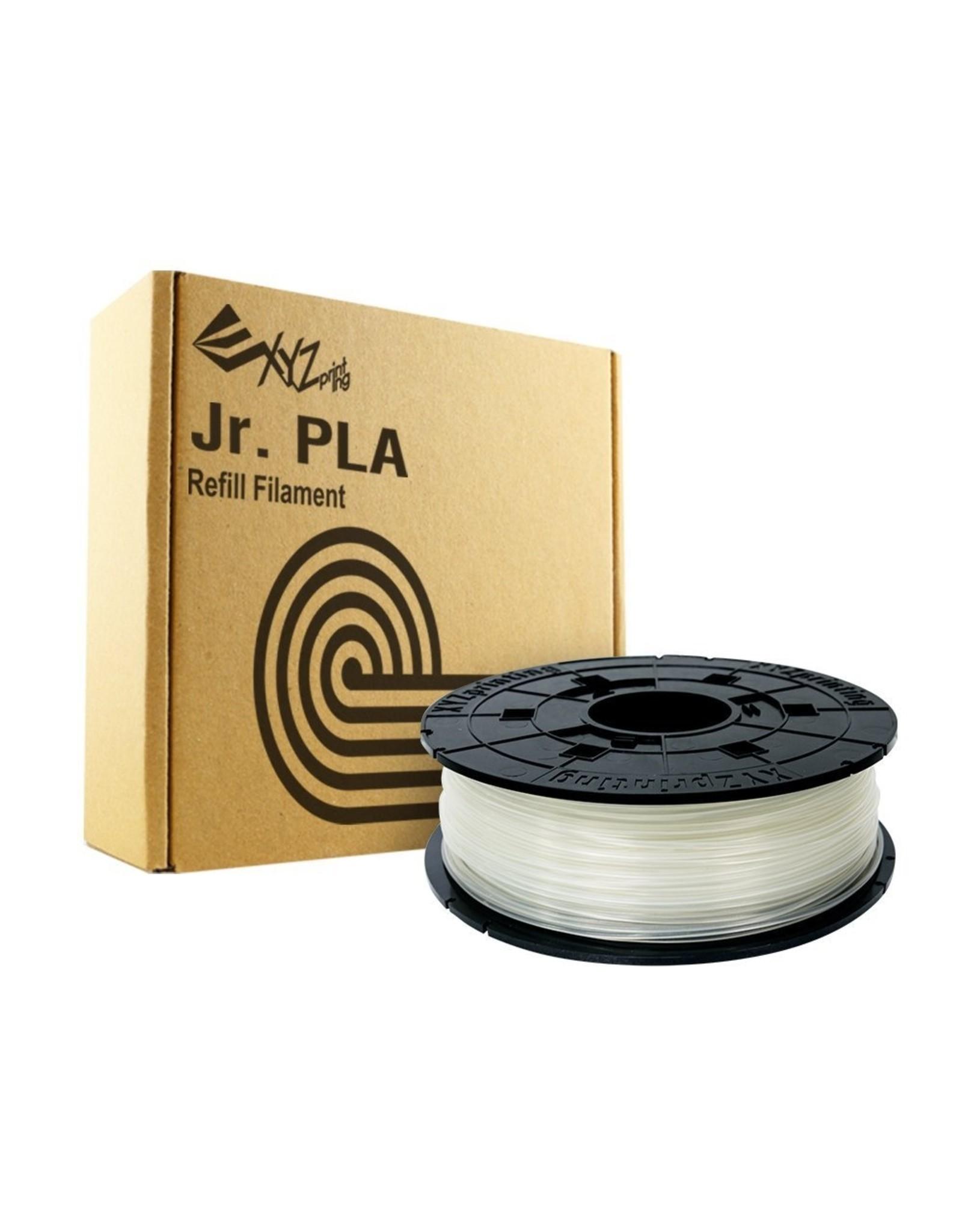 XYZ Printing Da Vinci XYZprinting Da Vinci Junior PLA - 600g - Pearl White
